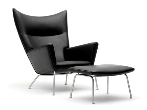 buy the carl hansen ch445 wing chair at nest co uk