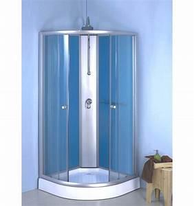ruban led douche amazing exemple carrelage salle de bain With carrelage adhesif salle de bain avec spot led sans ampoule