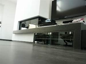 Meuble Tv Original : meubles tv la boutique du placard ~ Teatrodelosmanantiales.com Idées de Décoration