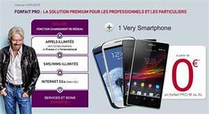 Forfait Telephone Pro : virgin mobile offre le smartphone avec ses forfaits pro comparatif et test adsl et fibre ~ Medecine-chirurgie-esthetiques.com Avis de Voitures