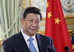 Life of Xi Jinping, president of the People's Republic of ...