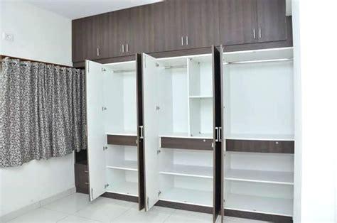 Wardrobe Internal Designs For Bedroom Indian