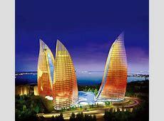 Azerbaijan Buildings Baku Architecture earchitect