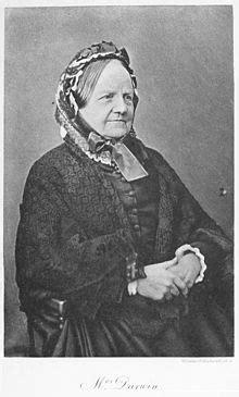 Emma Darwin Wikipedia