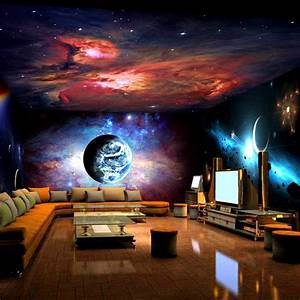 Star Wars Decke : online get cheap sterne deckenmalerei alibaba group ~ Orissabook.com Haus und Dekorationen