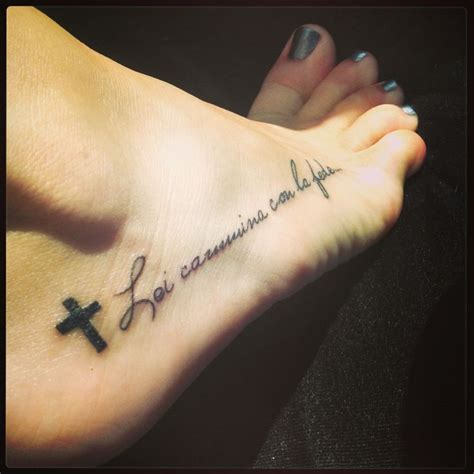 FAITH QUOTES TATTOOS image quotes at relatably.com