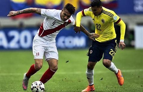 You can watch the game absolutely for free and without advertisements following the next steps. Perú vs Colombia: abogado chileno aseguró que FIFA le aceptó su reclamo