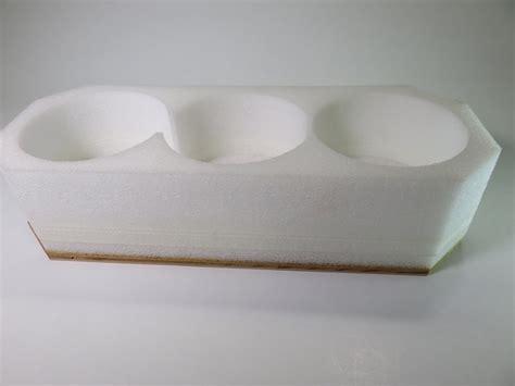 Molded Foam