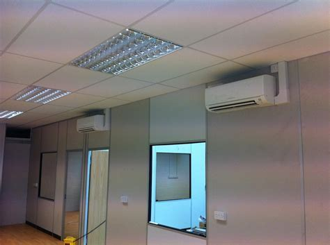 Two Mitsubishi Electric MSZ GE35 3.5kW Wall Mounted