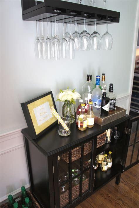 Mini Wine Bar Design by 35 Best Home Bar Design Ideas