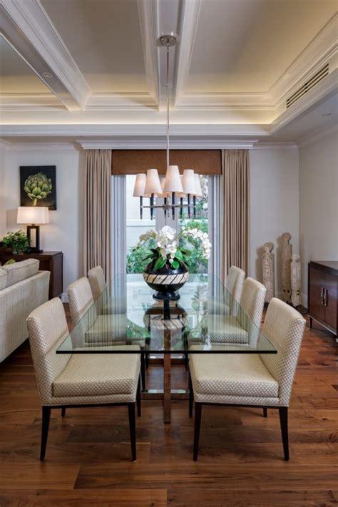 dining room decorating  designs   west naples