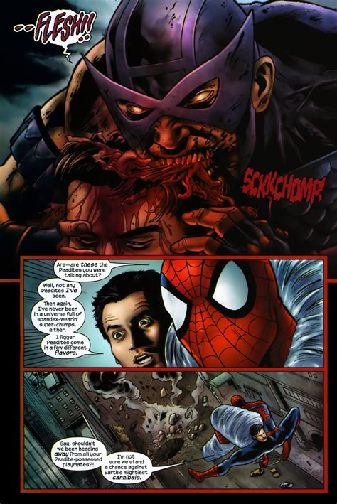 Marvel Zombies vs. Army of Darkness 1 of 5 - Gallery ...