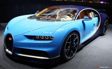 2016 Bugatti Chiron Specs by 2016 Bugatti Chiron Unveiled Car Bugatti