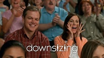 Downsizing (2017) - Exclusive Look - Paramount Pictures ...