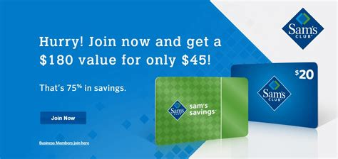 13065 Free Sams Club Membership Coupon by Sam S Club Membership Discount 75 Free 20 Gift