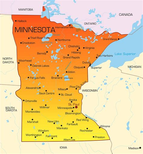 Minnesota State Approved CNA Training Programs and ...