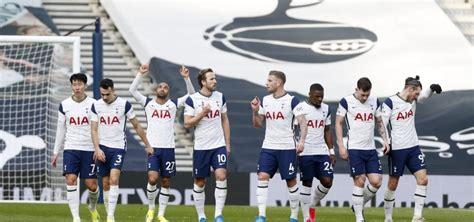 Predicted Spurs XI vs Fulham - team & injury news ...