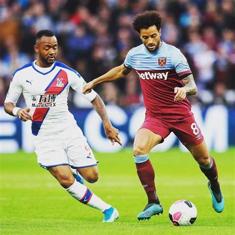 Crystal Palace 2 – 1 West Ham United | News365.co.za