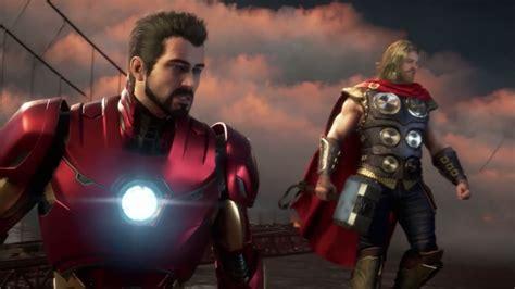 marvels avengers game offers offline play  god  war