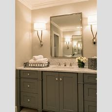 Best 25+ Small Bathroom Cabinets Ideas On Pinterest Half