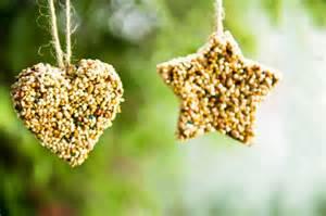 bird seed christmas ornaments myideasbedroom com