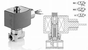 Asco Solenoid Valve Wiring Diagram