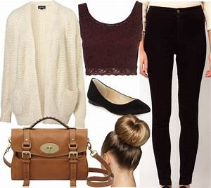 School outfit | teen high school outfit | Spring outfits ...