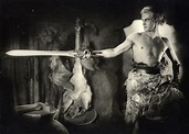 "Cinema classics on DVD: Fritz Lang's ""The Nibelungen Saga ..."