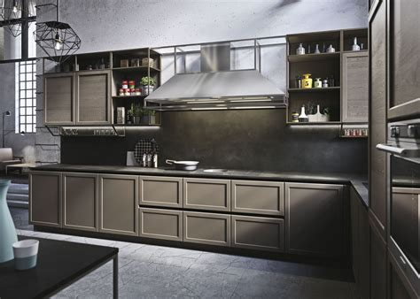 Cucine Snaidero Classiche by Snaidero Frame Kitchen Cabinet Has A Classic Framed Door