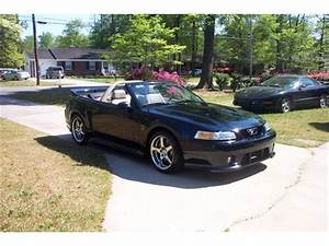 2000 Ford Mustang (Roush) for Sale   ClassicCars.com   CC-760255