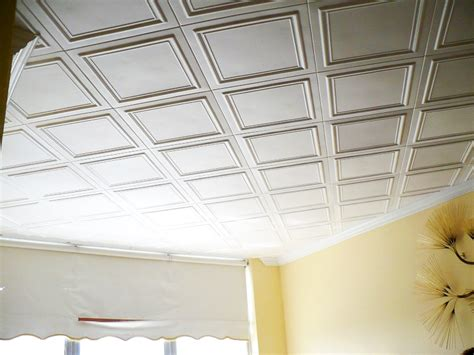 Polystyrene Ceiling Tiles by Styrofoam Ceiling Tiles Decoist