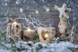 merry happy new year vintage decoration new year decoration snow candles hd