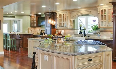 tuscan kitchen great room beautiful tuscan kitchen style