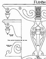 Harpsichord Template Sketch Coloring Stand sketch template