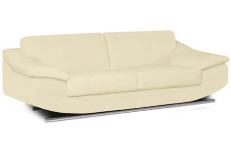 sofactory canapé canapé 3 places en cuir park design sur sofactory