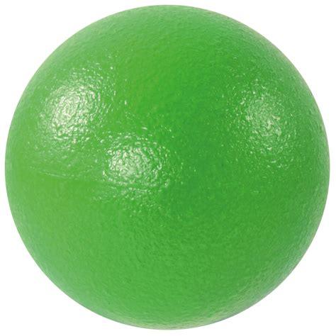 freizeit spiele outdoor elefantenhautball 9 cm gr 252 n freizeit outdoor spiele spielzeugass