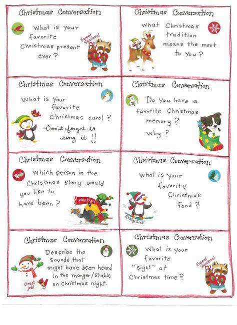 christmas fun cards  printables happy home fairy