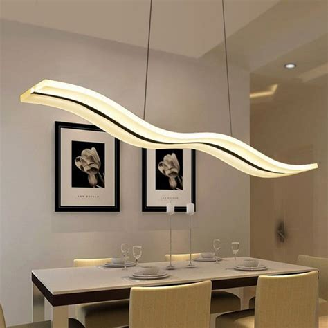 led light fixtures  modern home interior awesome led
