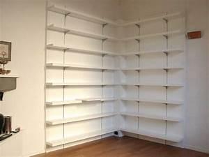 Librerie e scaffali in legno L'Arte del Legno