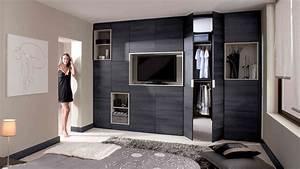 Chambre Dressing : chambre dressing patcha ~ Voncanada.com Idées de Décoration