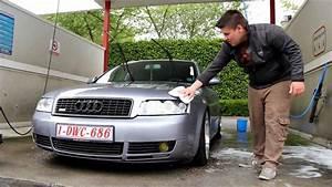 Rollin Static Audi A4 B6 Avant YouTube