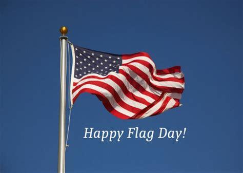 Happy Flag Day June 2017