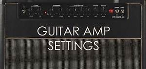 Guide To Guitar Amps