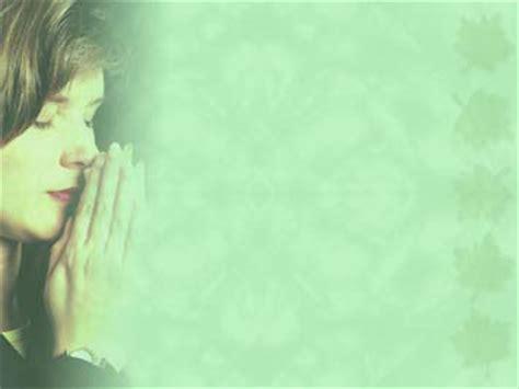 prayer  powerpoint templates