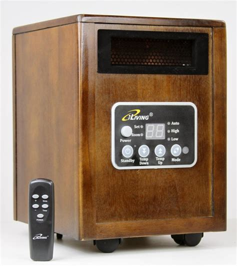 edenpure air purifier 5 best infrared heaters radiant heating and digital