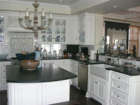 soapstone kitchen island soapstone island design ideas