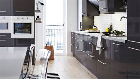 cuisine exemple amenagement aménagement cuisine les différents modèles