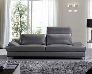 modern italian leather sofa 44l5967 With italian leather sofa