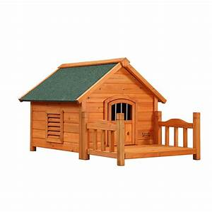 house unique modern cabin plans with sloping roof design With green dog house