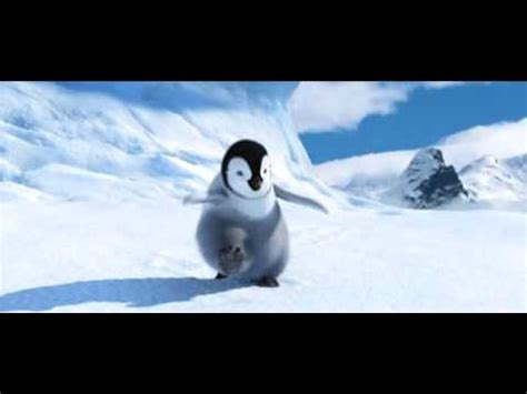 happy feet youtube